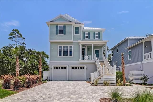 96456 Bay View Drive, Fernandina Beach, FL 32034 (MLS #92829) :: The DJ & Lindsey Team