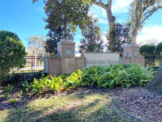 96519 Mcarthur Estates Drive, Amelia Island, FL 32034 (MLS #93337) :: Crest Realty