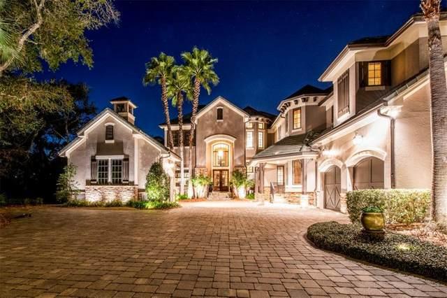 9 Sound Point Court, Fernandina Beach, FL 32034 (MLS #93785) :: Berkshire Hathaway HomeServices Chaplin Williams Realty
