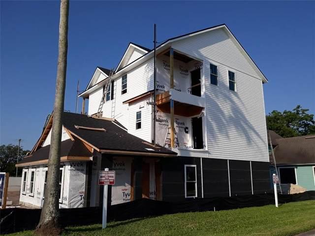 1015 8TH Street, Fernandina Beach, FL 32034 (MLS #94511) :: Berkshire Hathaway HomeServices Chaplin Williams Realty