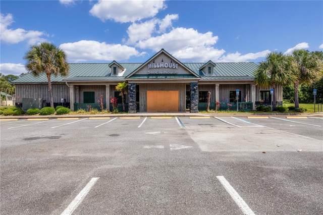 1341 Airport Road, Jacksonville, FL 32218 (MLS #95146) :: Berkshire Hathaway HomeServices Chaplin Williams Realty