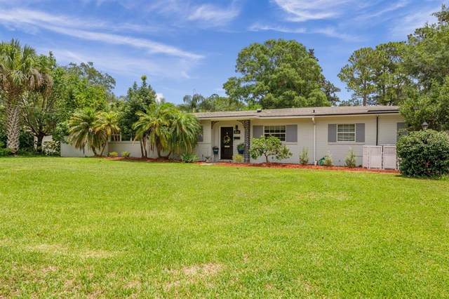 4648 Avon Lane, Jacksonville, FL 32210 (MLS #95512) :: Berkshire Hathaway HomeServices Chaplin Williams Realty