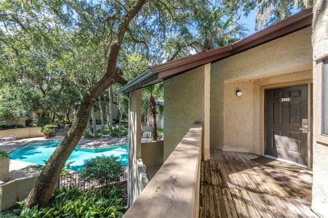 2341 Boxwood Lane, Fernandina Beach, FL 32034 (MLS #96866) :: Berkshire Hathaway HomeServices Chaplin Williams Realty