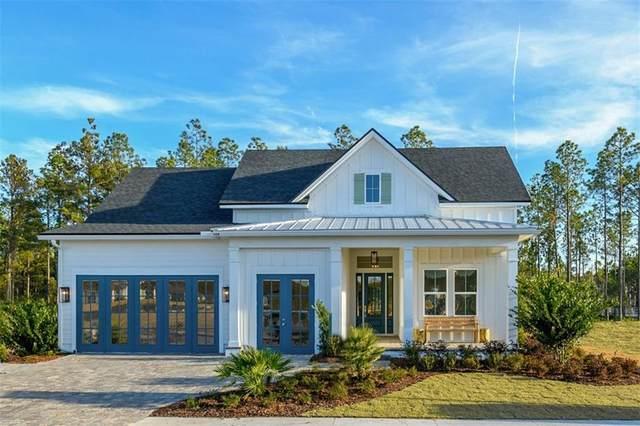 124 Sawgrass Drive, Yulee, FL 32097 (MLS #96918) :: Engel & Völkers Jacksonville
