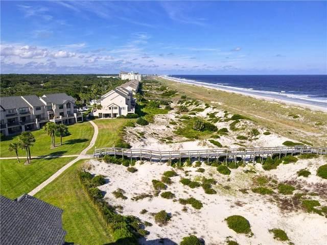 5010 Summer Beach Boulevard #110, Fernandina Beach, FL 32034 (MLS #96978) :: Berkshire Hathaway HomeServices Chaplin Williams Realty