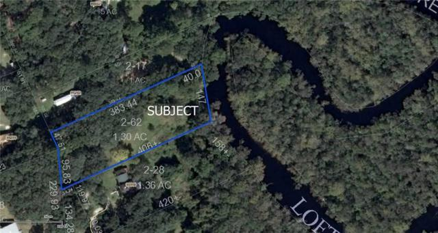 Rho Er Lan Place, Yulee, FL 32097 (MLS #65266) :: Berkshire Hathaway HomeServices Chaplin Williams Realty