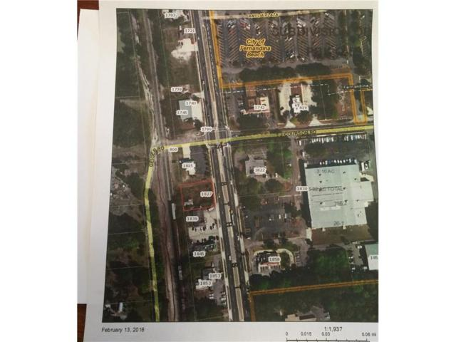 1827 S 8TH Street, Fernandina Beach, FL 32034 (MLS #68488) :: Berkshire Hathaway HomeServices Chaplin Williams Realty
