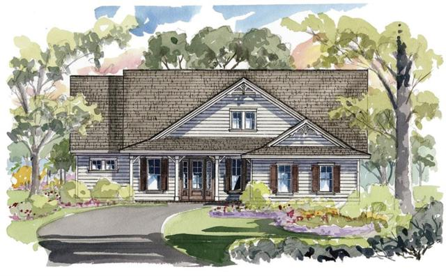 130 Sea Marsh Road, Fernandina Beach, FL 32034 (MLS #69881) :: Berkshire Hathaway HomeServices Chaplin Williams Realty