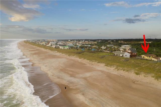 1330 N Fletcher Avenue, Fernandina Beach, FL 32034 (MLS #74202) :: Berkshire Hathaway HomeServices Chaplin Williams Realty