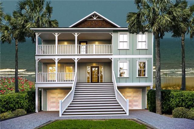 1330 N Fletcher Avenue, Fernandina Beach, FL 32034 (MLS #74411) :: Berkshire Hathaway HomeServices Chaplin Williams Realty