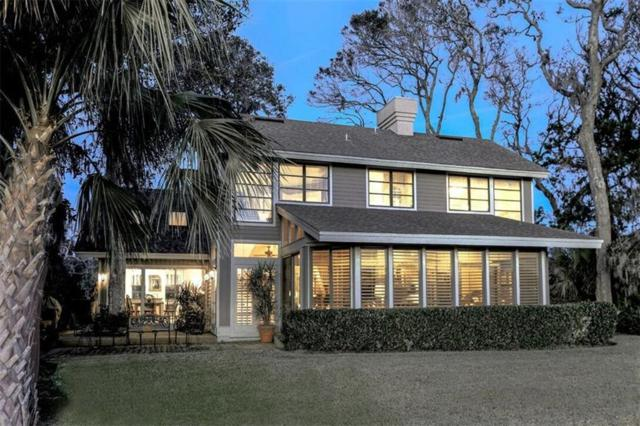 25 Marsh Hawk Road, Amelia Island, FL 32034 (MLS #74579) :: Berkshire Hathaway HomeServices Chaplin Williams Realty