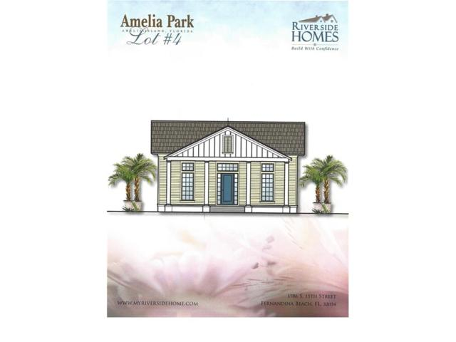 1786 S 15TH Street, Fernandina Beach, FL 32034 (MLS #76175) :: Berkshire Hathaway HomeServices Chaplin Williams Realty