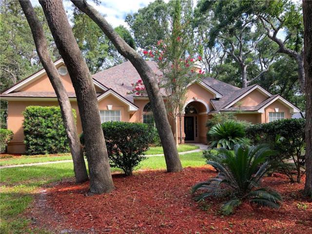 1796 Jackson Court, Fernandina Beach, FL 32034 (MLS #78860) :: Berkshire Hathaway HomeServices Chaplin Williams Realty