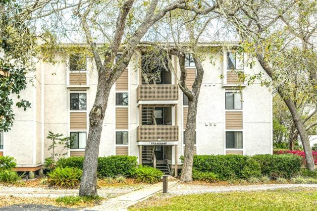 2328 Sadler Road 6-C, Fernandina Beach, FL 32034 (MLS #79628) :: Berkshire Hathaway HomeServices Chaplin Williams Realty