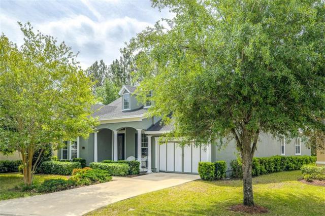 95045 Buckeye Court, Fernandina Beach, FL 32034 (MLS #79657) :: Berkshire Hathaway HomeServices Chaplin Williams Realty