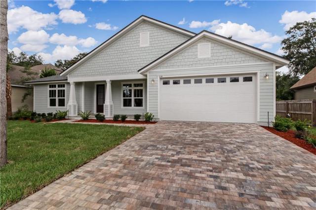 2189 Safe Harbor Lane, Amelia Island, FL 32034 (MLS #79926) :: Berkshire Hathaway HomeServices Chaplin Williams Realty