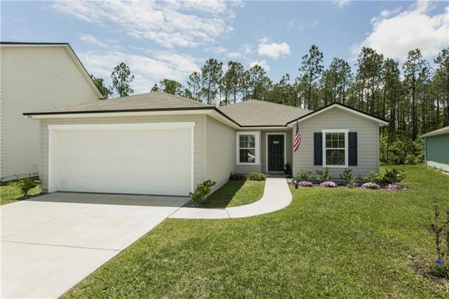 95056 Timberlake Drive, Fernandina Beach, FL 32034 (MLS #80290) :: Berkshire Hathaway HomeServices Chaplin Williams Realty