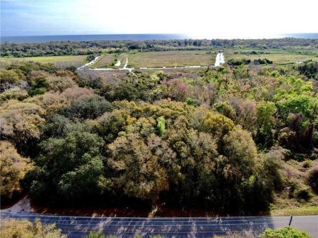 526 Citrona Drive, Fernandina Beach, FL 32034 (MLS #80455) :: Berkshire Hathaway HomeServices Chaplin Williams Realty