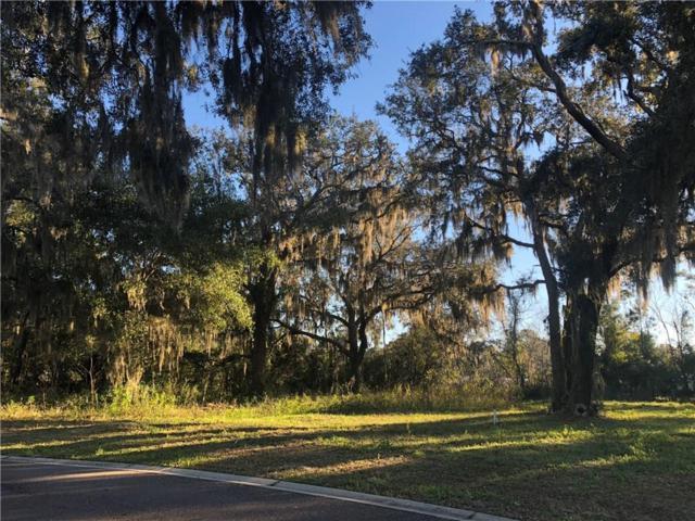 29318 Grandview (Lot 80) Manor, Yulee, FL 32097 (MLS #82701) :: Berkshire Hathaway HomeServices Chaplin Williams Realty
