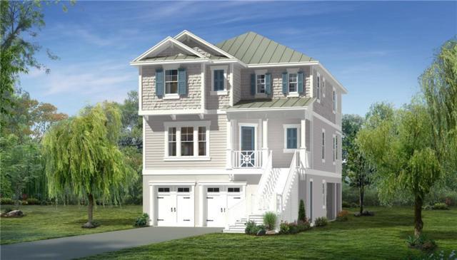 96456 Bayview Drive, Fernandina Beach, FL 32034 (MLS #84685) :: Berkshire Hathaway HomeServices Chaplin Williams Realty