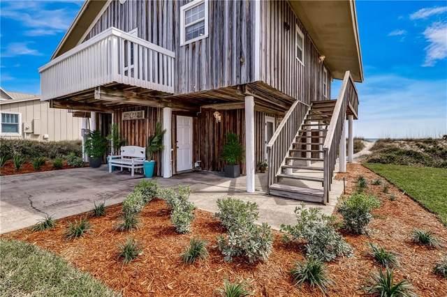 1482 S Fletcher Avenue, Fernandina Beach, FL 32034 (MLS #88286) :: Berkshire Hathaway HomeServices Chaplin Williams Realty