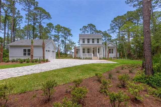 96150 Brady Point Road, Fernandina Beach, FL 32034 (MLS #92652) :: Berkshire Hathaway HomeServices Chaplin Williams Realty