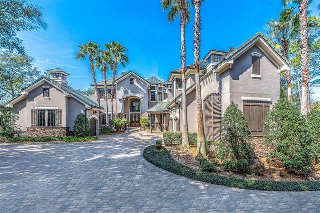 9 Sound Point Court, Fernandina Beach, FL 32034 (MLS #93785) :: Engel & Völkers Jacksonville