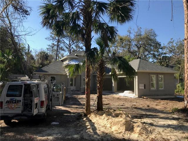 117 Sea Marsh Road, Fernandina Beach, FL 32034 (MLS #78679) :: Berkshire Hathaway HomeServices Chaplin Williams Realty