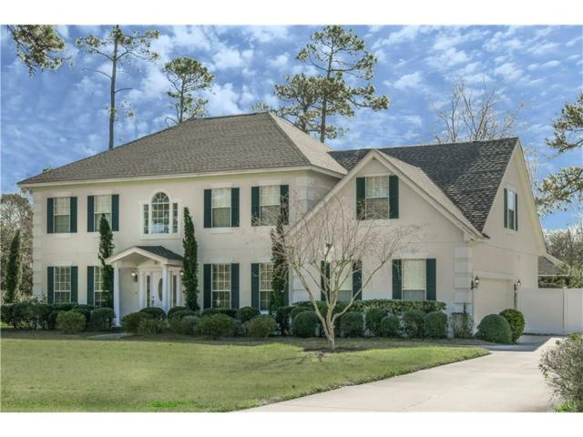 200 River Oaks Drive, Fernandina Beach, FL 32034 (MLS #78917) :: Berkshire Hathaway HomeServices Chaplin Williams Realty