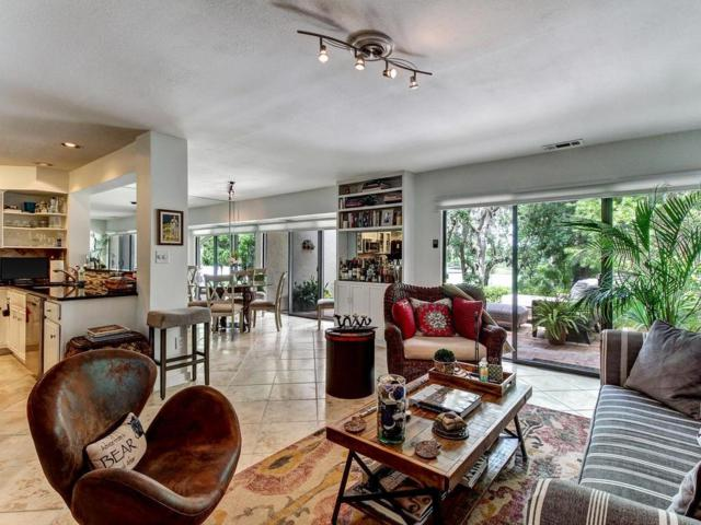 2054 Beach Wood Road #2054, Fernandina Beach, FL 32034 (MLS #76206) :: Berkshire Hathaway HomeServices Chaplin Williams Realty