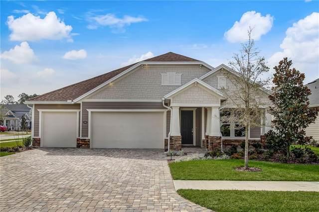 85001 Williston Court, Fernandina Beach, FL 32034 (MLS #85900) :: Berkshire Hathaway HomeServices Chaplin Williams Realty