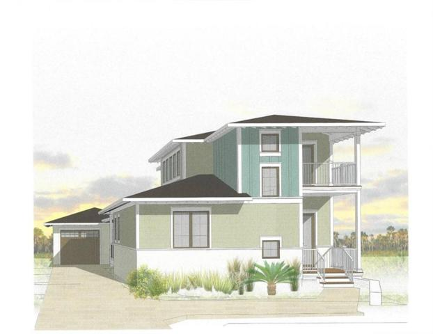 3416 1ST Avenue, Fernandina Beach, FL 32034 (MLS #79518) :: Berkshire Hathaway HomeServices Chaplin Williams Realty