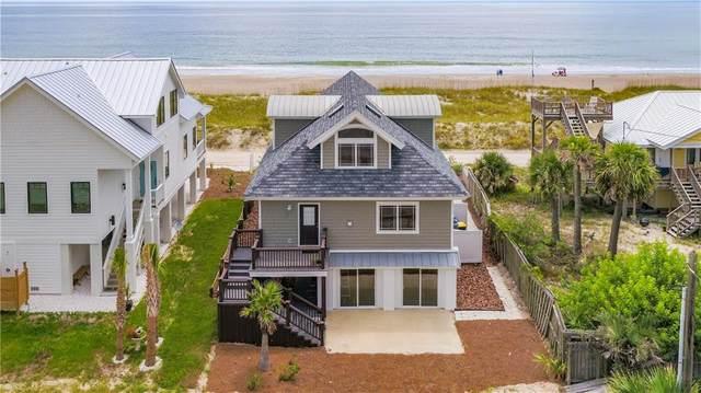 625 Ocean Avenue, Fernandina Beach, FL 32034 (MLS #86028) :: Berkshire Hathaway HomeServices Chaplin Williams Realty