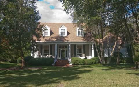 96284 Piney Island Drive, Fernandina Beach, FL 32034 (MLS #53946) :: Berkshire Hathaway HomeServices Chaplin Williams Realty