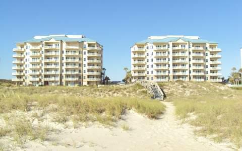 82 Ocean Place, Fernandina Beach/Amelia Island, FL 32034 (MLS #56298) :: Berkshire Hathaway HomeServices Chaplin Williams Realty