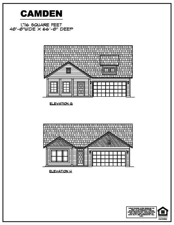 96017 Breezeway Court, Yulee, FL 32097 (MLS #79860) :: Berkshire Hathaway HomeServices Chaplin Williams Realty
