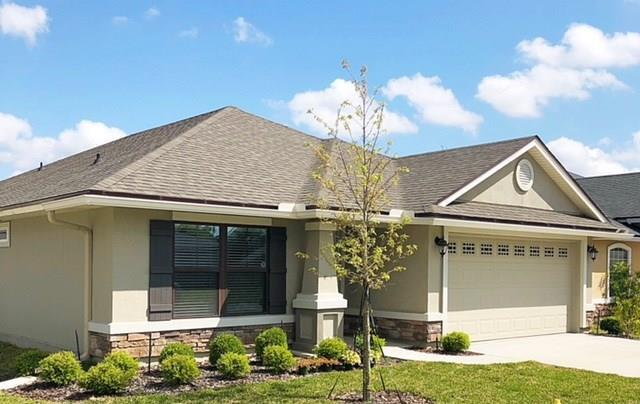 86013 Bellagio Court, Yulee, FL 32097 (MLS #80061) :: Berkshire Hathaway HomeServices Chaplin Williams Realty