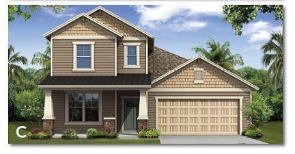 85041 Bistineau Court, Fernandina Beach, FL 32034 (MLS #80181) :: Berkshire Hathaway HomeServices Chaplin Williams Realty