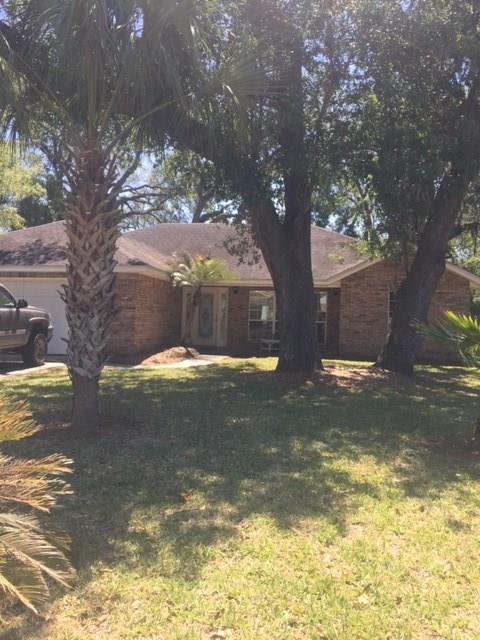 96054 Sea Winds Drive, Fernandina Beach, FL 32034 (MLS #80317) :: Berkshire Hathaway HomeServices Chaplin Williams Realty
