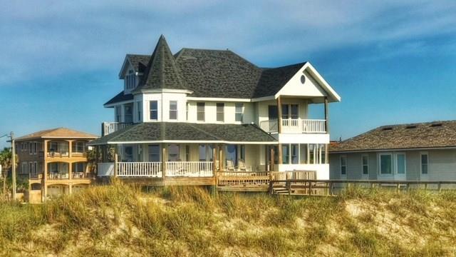 1650 N Fletcher Avenue, Fernandina Beach, FL 32034 (MLS #80324) :: Berkshire Hathaway HomeServices Chaplin Williams Realty