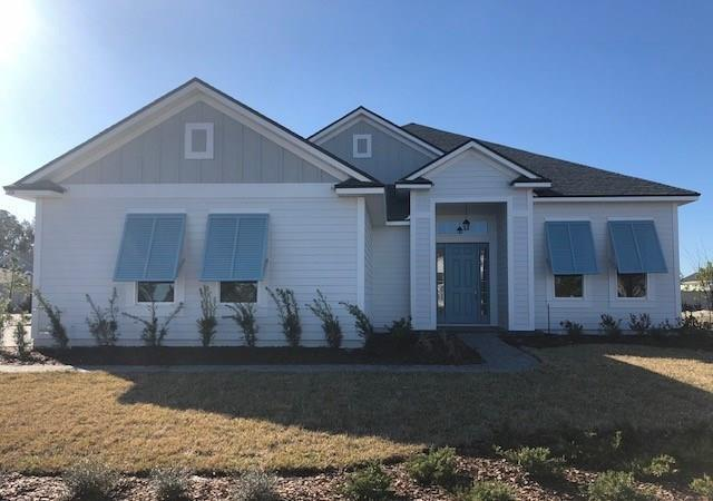 96015 N Park Place, Fernandina Beach, FL 32034 (MLS #81046) :: Berkshire Hathaway HomeServices Chaplin Williams Realty