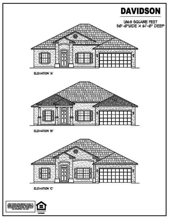 TBD Plummer Creek Drive, Yulee, FL 32097 (MLS #81199) :: Berkshire Hathaway HomeServices Chaplin Williams Realty