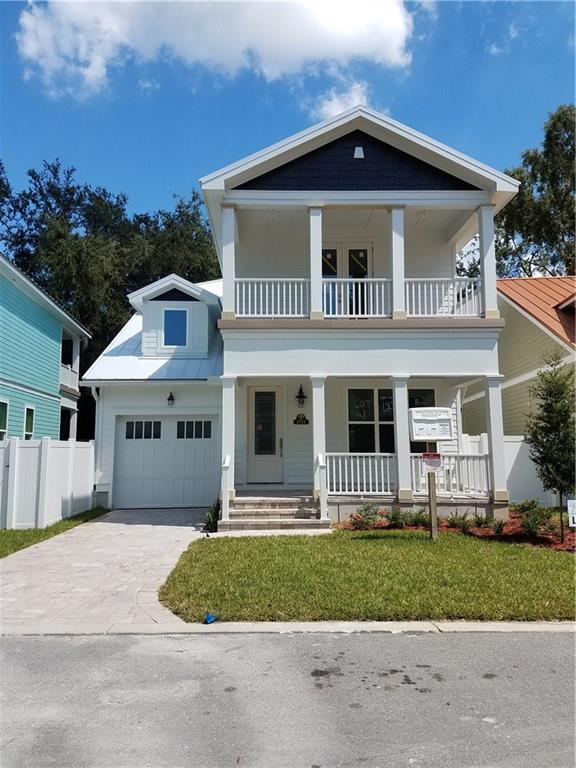 1938 Amelia Oaks Drive, Fernandina Beach, FL 32034 (MLS #81390) :: Berkshire Hathaway HomeServices Chaplin Williams Realty