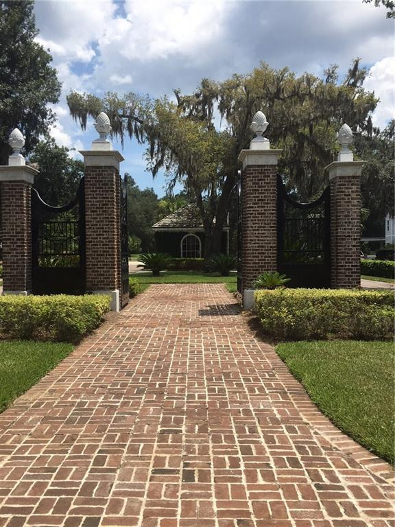 29888 Southern Heritage Place, Yulee, FL 32097 (MLS #81417) :: Berkshire Hathaway HomeServices Chaplin Williams Realty