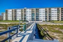 3350 S Fletcher Avenue 4N, Fernandina Beach, FL 32034 (MLS #81534) :: Berkshire Hathaway HomeServices Chaplin Williams Realty