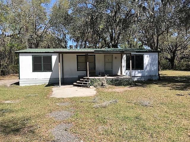 28028 Yellow Rose Lane, Hilliard, FL 32046 (MLS #81652) :: Berkshire Hathaway HomeServices Chaplin Williams Realty