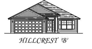 92055 Woodbrier Drive, Fernandina Beach, FL 32034 (MLS #81656) :: Berkshire Hathaway HomeServices Chaplin Williams Realty