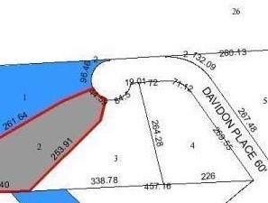 Lot 2 Davidon Place, Hilliard, FL 32046 (MLS #81729) :: Berkshire Hathaway HomeServices Chaplin Williams Realty