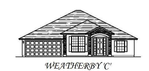 91976 Woodbrier Drive, Fernandina Beach, FL 32034 (MLS #81749) :: Berkshire Hathaway HomeServices Chaplin Williams Realty