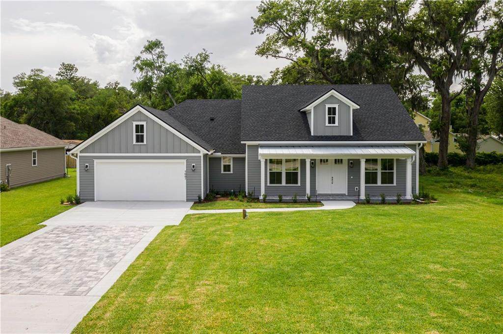 5007 Anthony Street, Fernandina Beach, FL 32034 (MLS #82017) :: Berkshire Hathaway HomeServices Chaplin Williams Realty